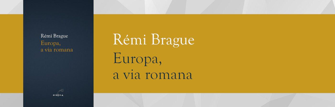 Europa a via romana